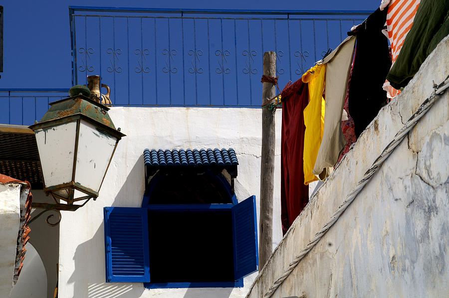 Morocco Photograph - Rabat Morocco by Peter Verdnik
