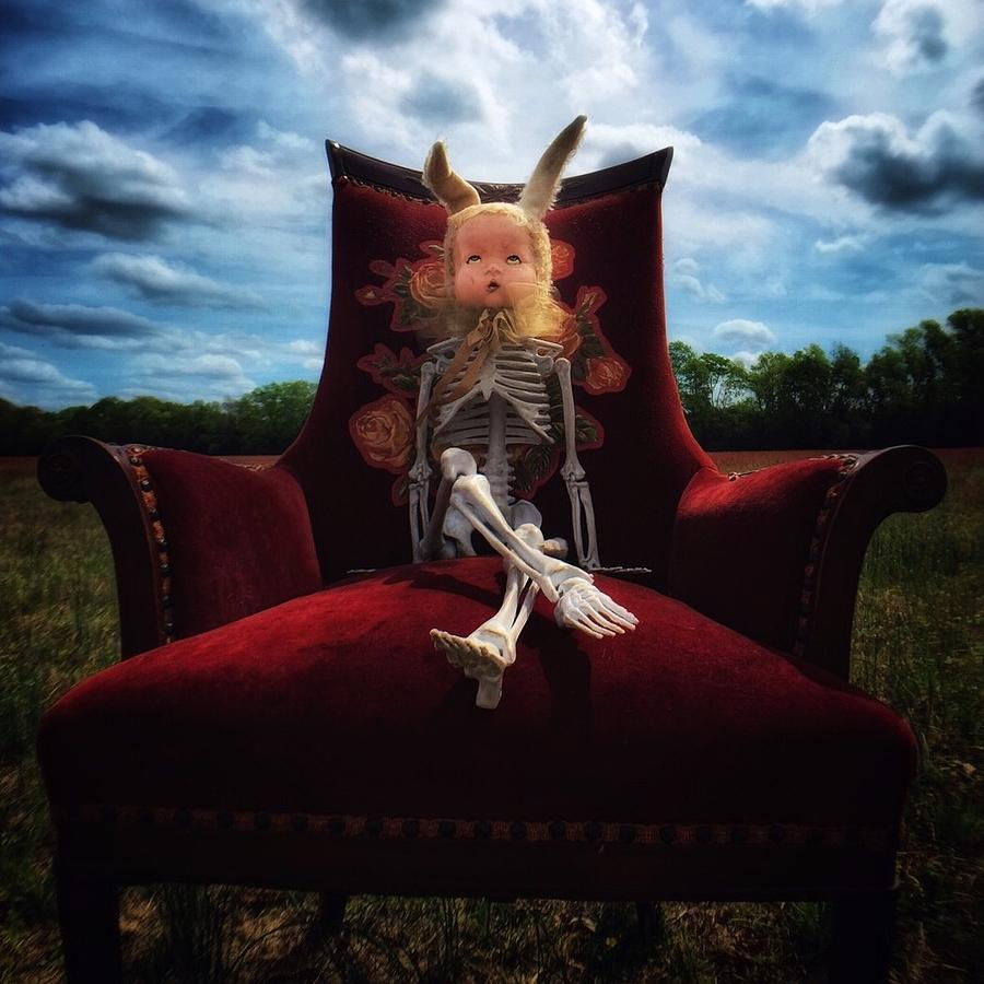 Wonderland Photograph - Wonder Land by Subject Dolly