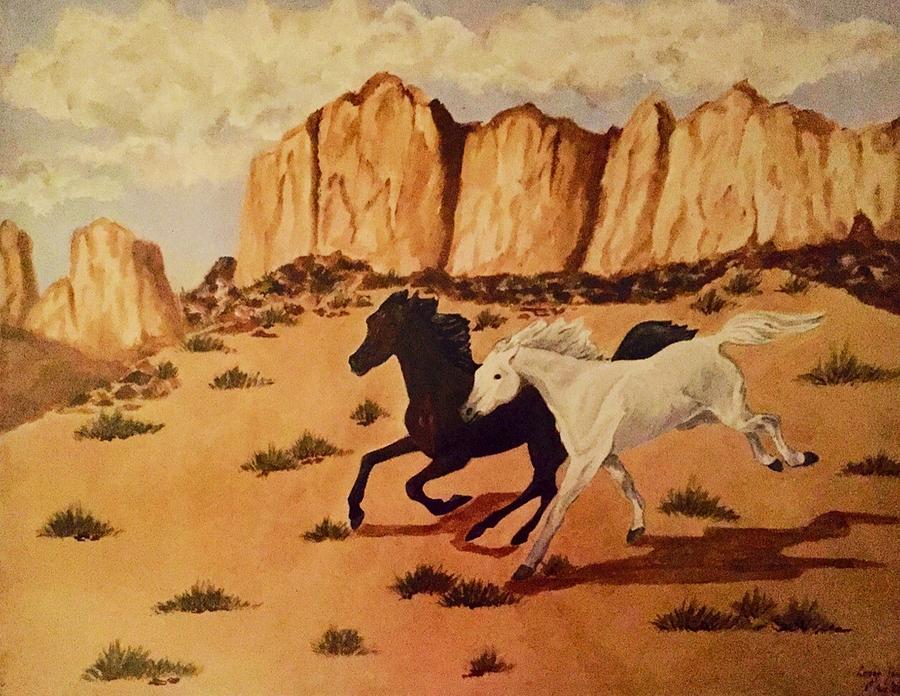 Race by Elizabeth Mundaden