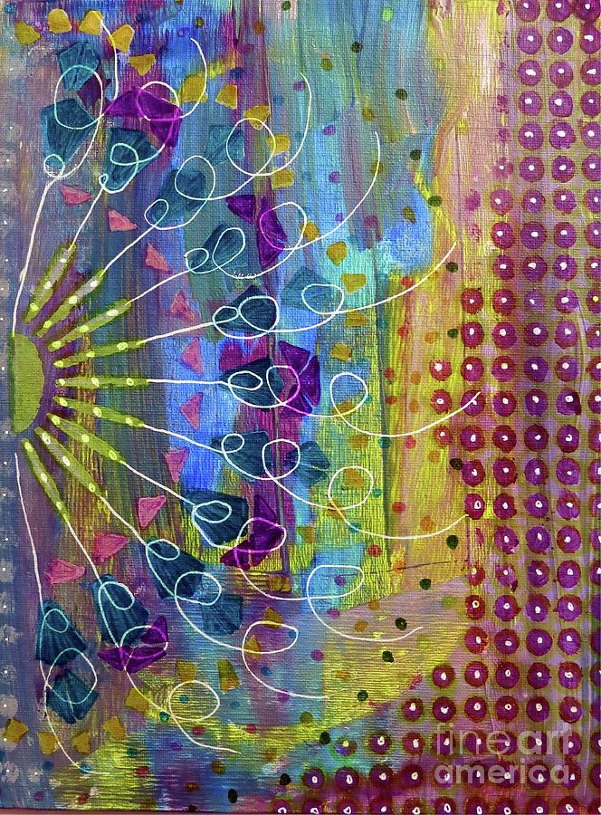 Radial by Desiree Paquette