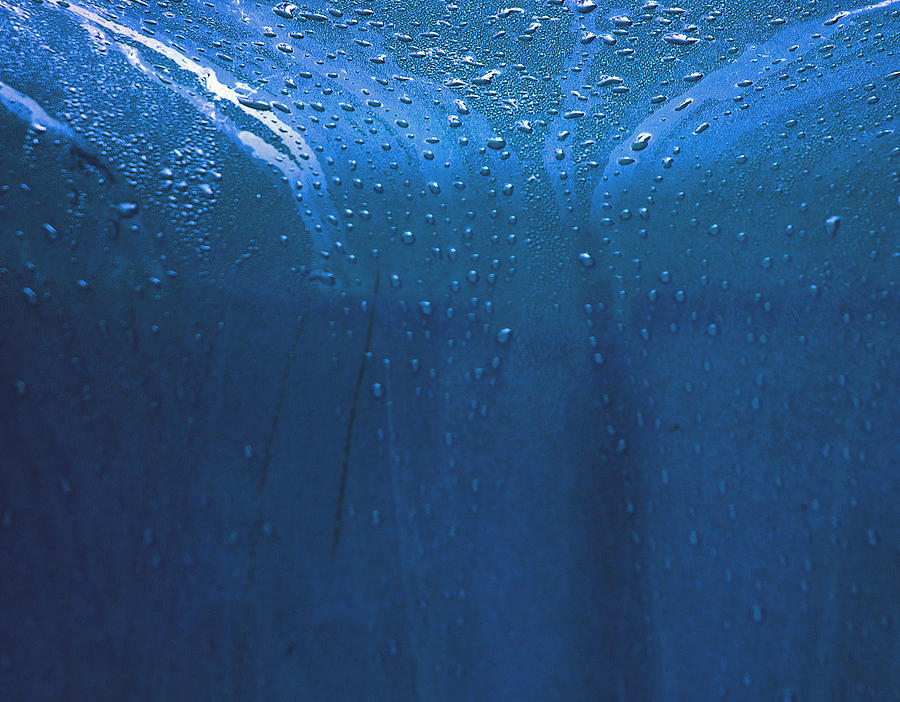 Rain Photograph - Rain 2 by Mickie Boothroyd