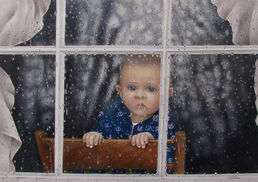Rain Check by Pamela Clements
