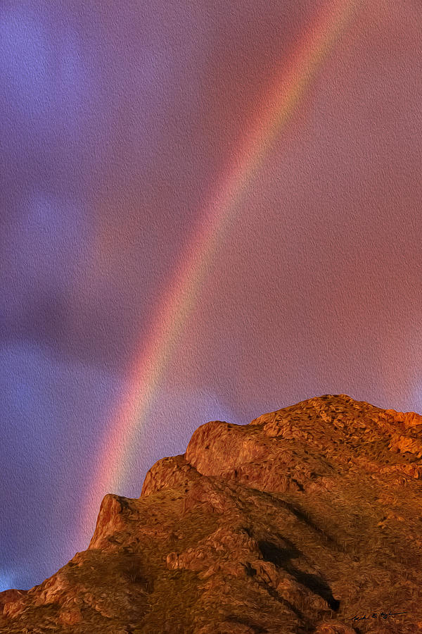 Rainbow No.13 Photograph