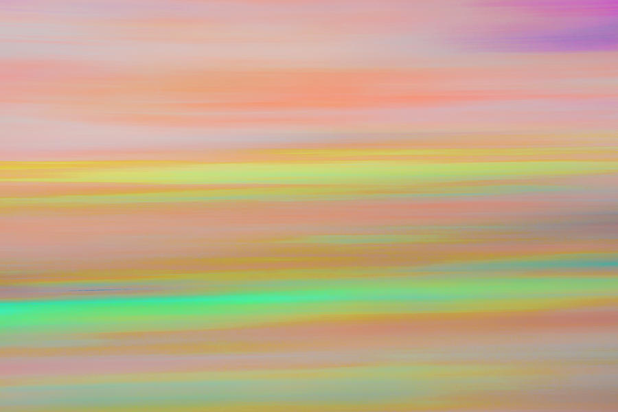 Rainbow Sherbet by Shara Weber