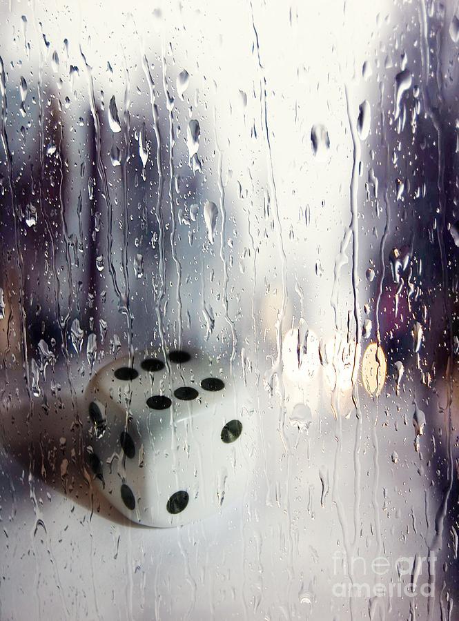 Rainy Day Games Photograph