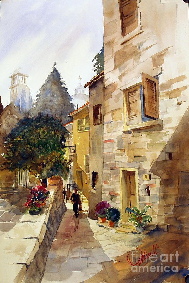 Rapale by Gerald Miraldi