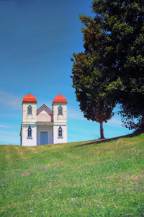 Ratana Church, Raetihi New Zealand