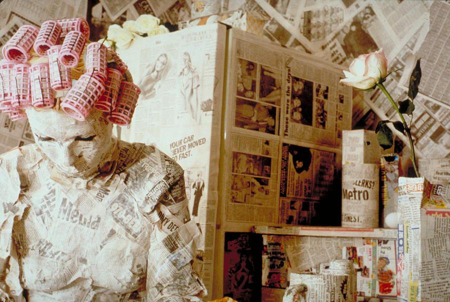 Read Me 2 Photograph by Filippo Ioco