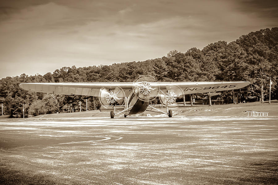 Ready for Takeoff by Tom and Pat Cory