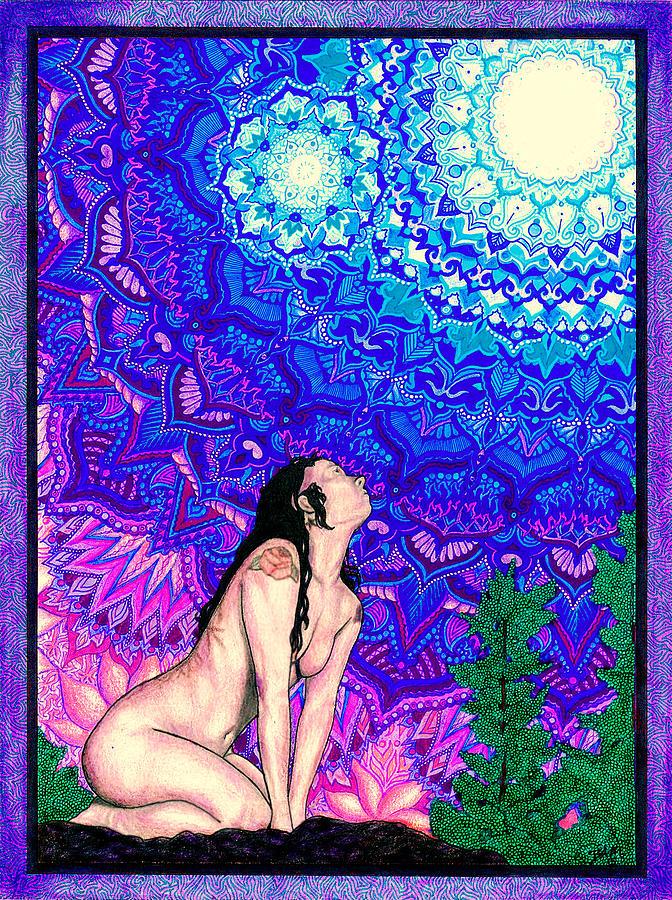 Rebecca Raven by Baruska A Michalcikova
