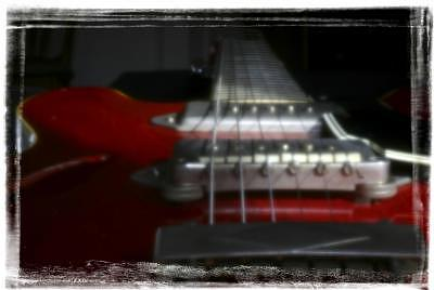 Red Photograph - Red And Black And Blues by Tom Dell