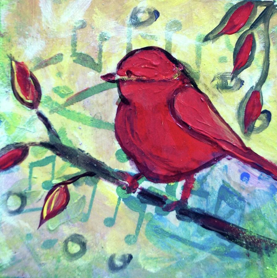 Luiza Vizoli Birds