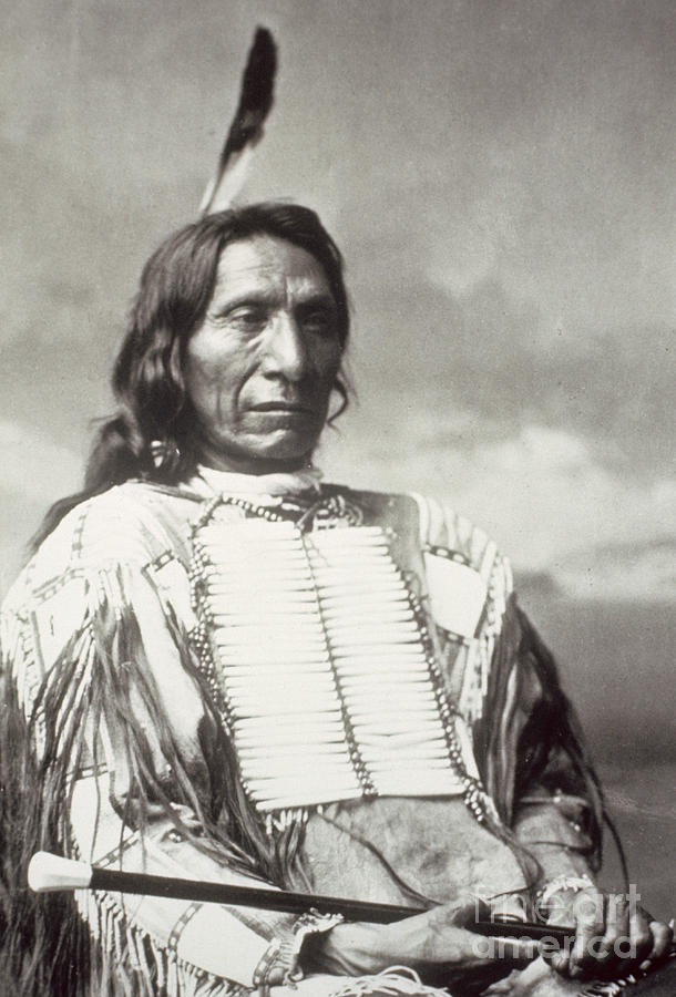 Image result for chief red cloud