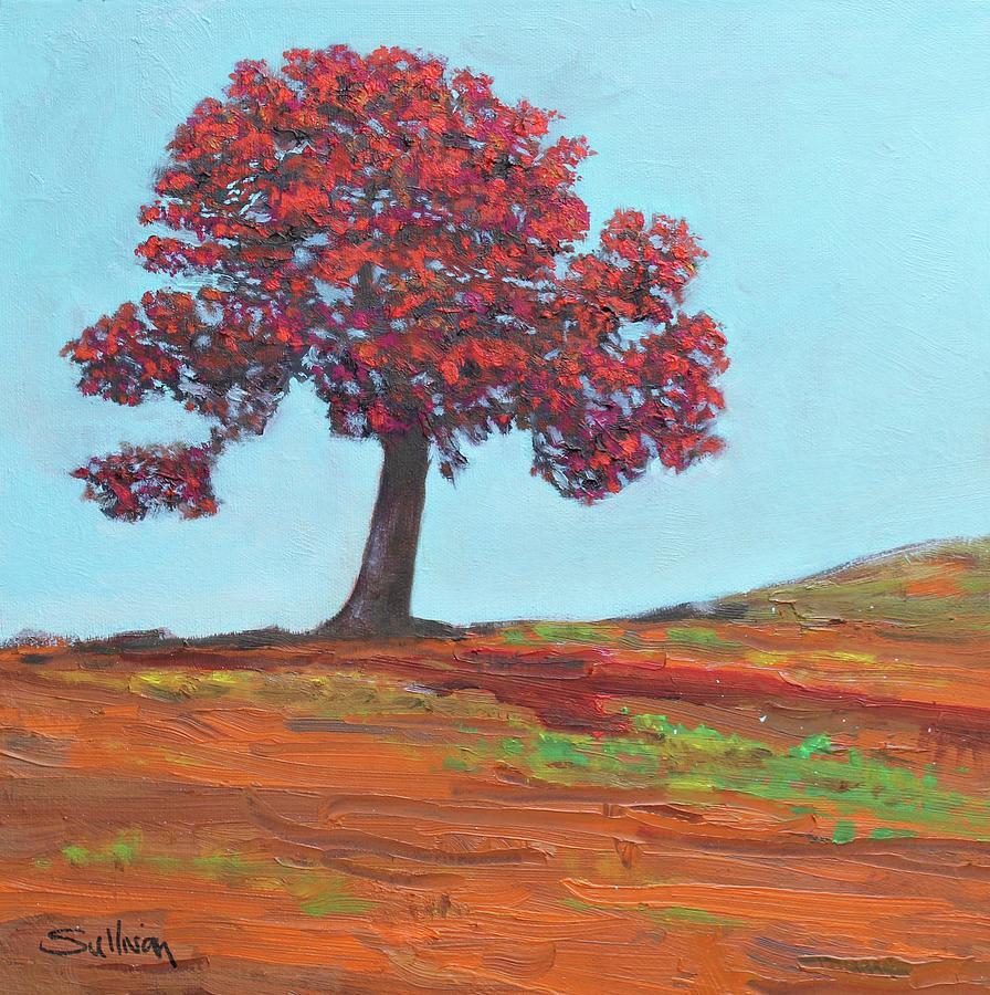 Red Dawn by Dennis Sullivan