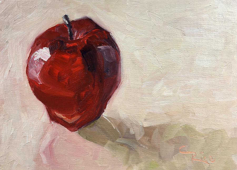 Red Delicious by Chris Rice