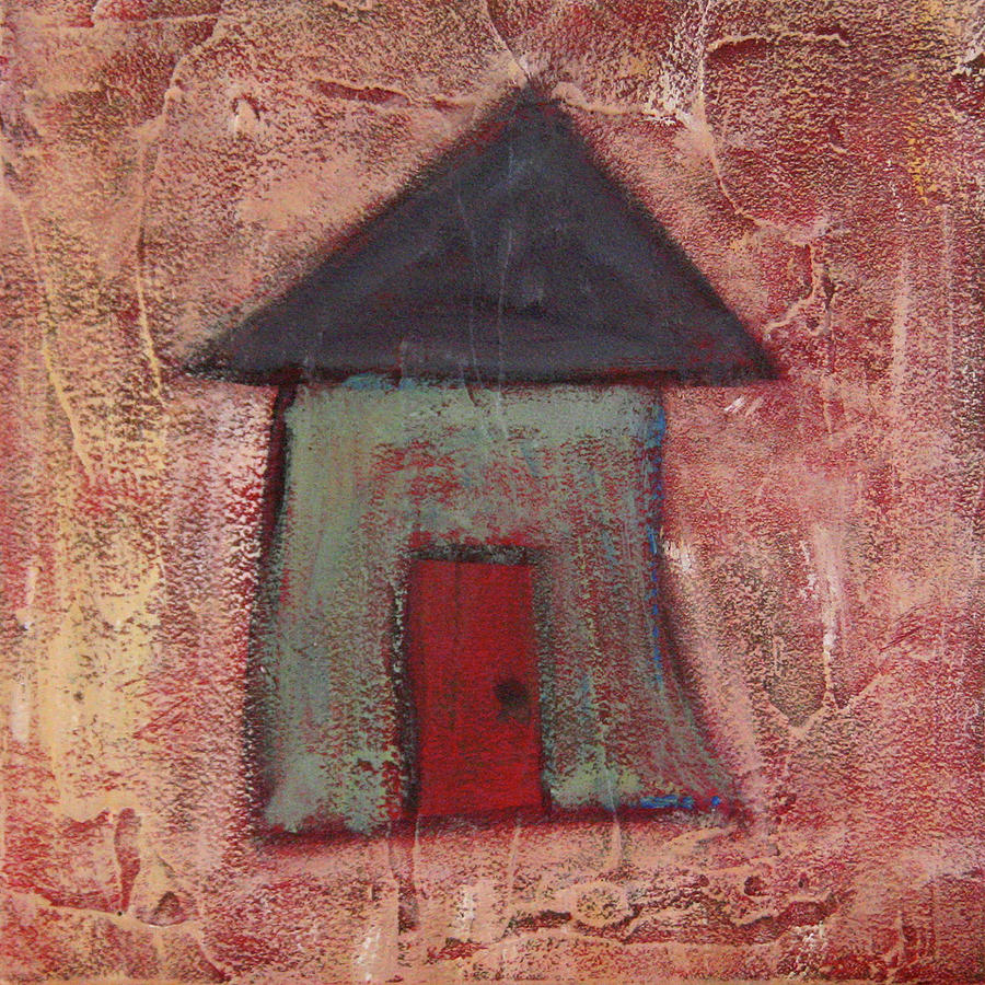 Red Door by Tara D Kemp