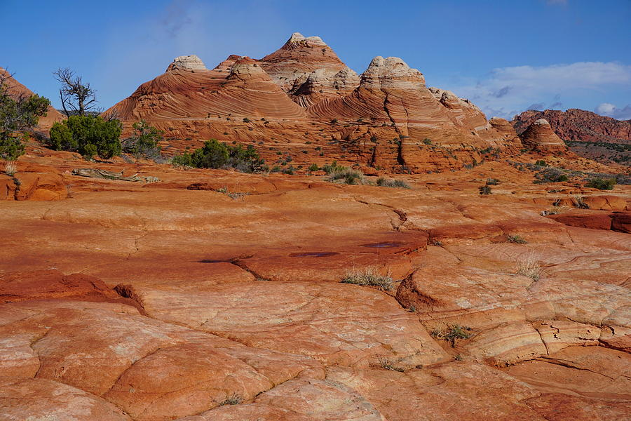 Red Rock Buttes by Tranquil Light Photography