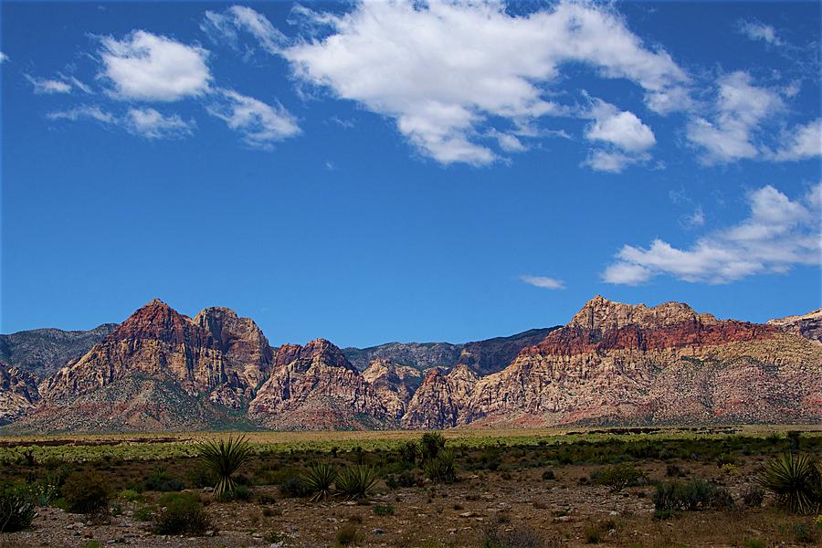red rock caynon2 by Ralph Jones
