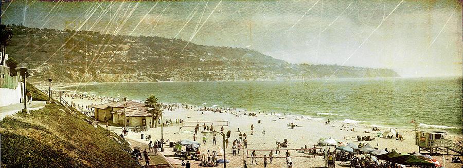 Redondo Beach Photograph - Redondo Beach La by Kevin Bergen