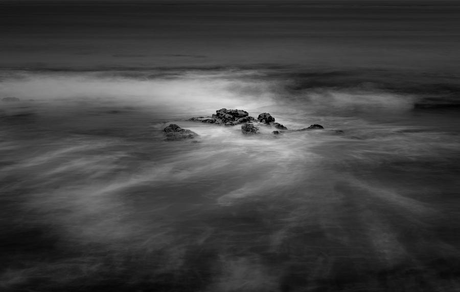 La Jolla Photograph - Reef In A Minor Key by Joseph Smith