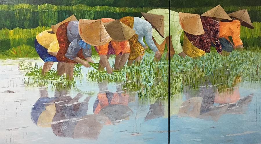 Reflect by Elizabeth Mundaden