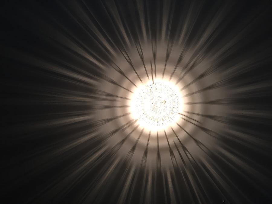 Reflected Light by Marlene Challis
