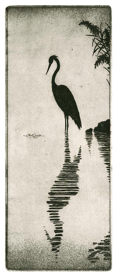 Reflecting Drawing