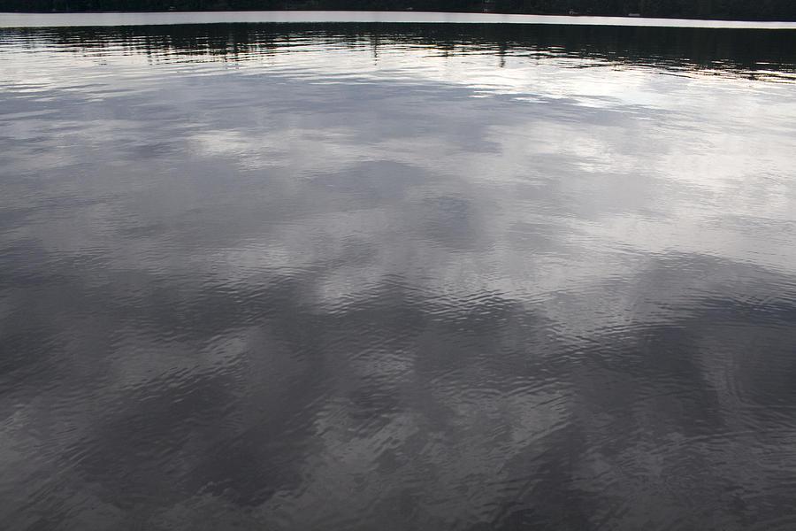 Lake Photograph - Reflection by Jeff Porter