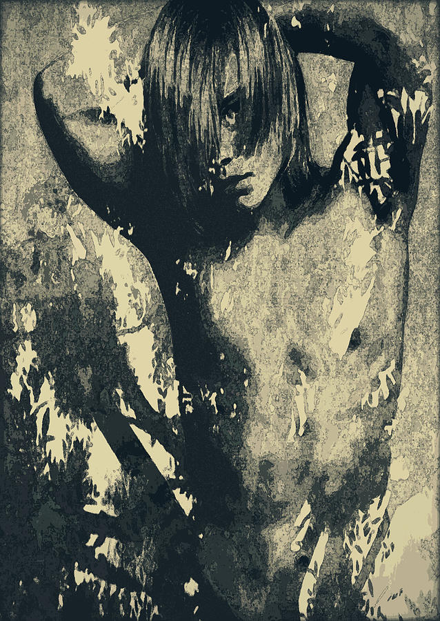Reflections - 2/10 by John Waiblinger