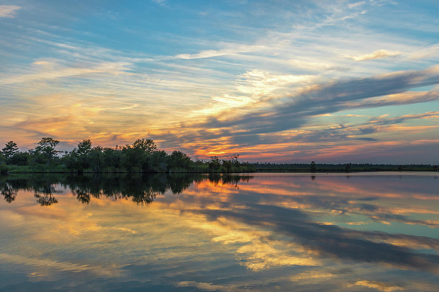 Reflections by Brian Knight