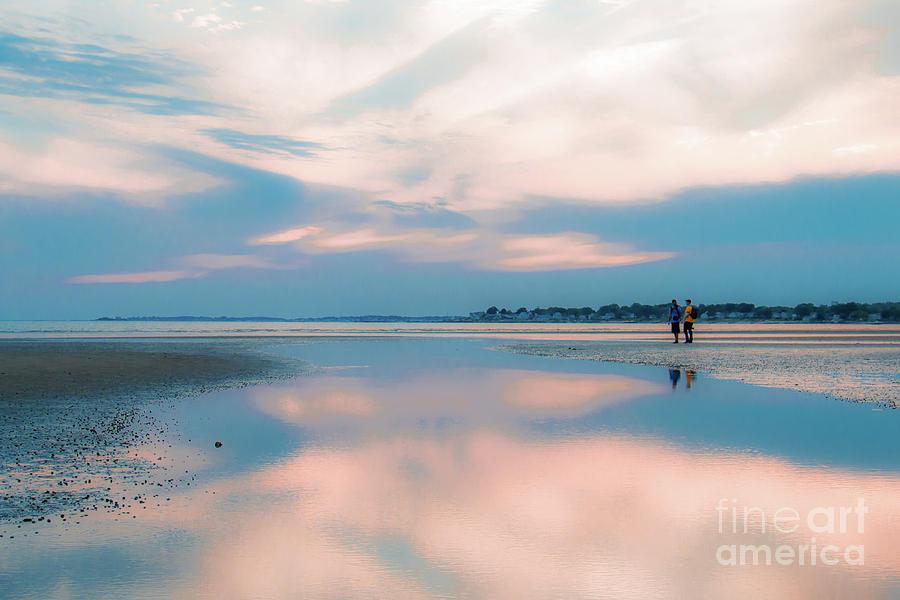 Reflections by Julio Velez