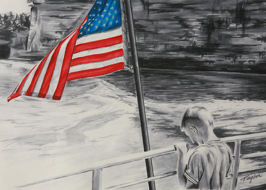 Reflections Of Freedom by Laura Taylor
