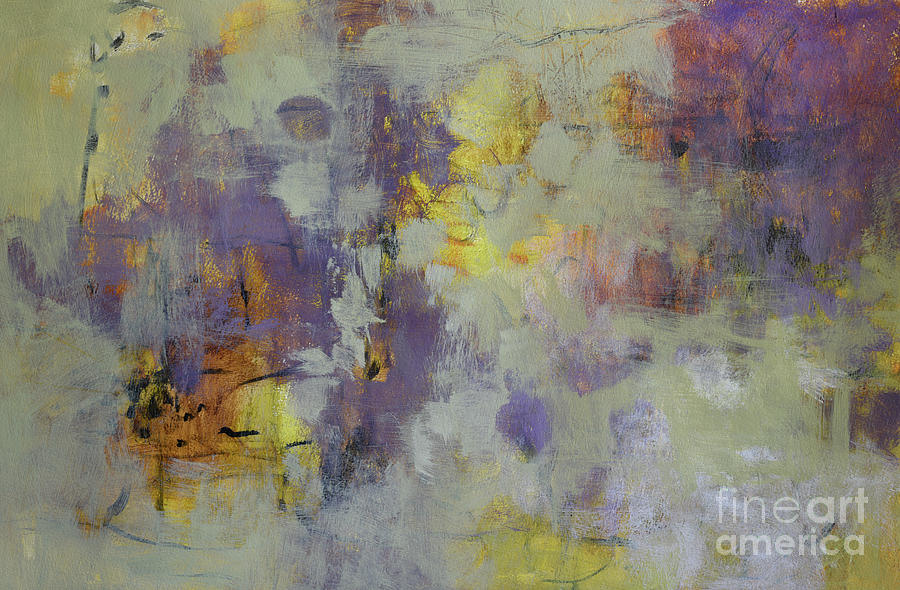Reflections on Water 2 by Melody Cleary
