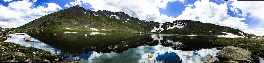 Travel Photograph - Reflections  by Vartika Singh