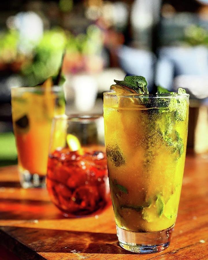 Refreshment 🍹 Photograph by Arya Swadharma