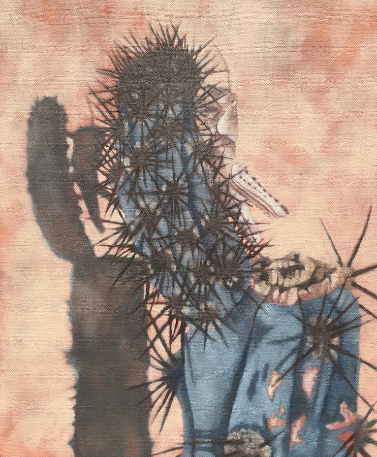 Refuge by Bonnie Behan