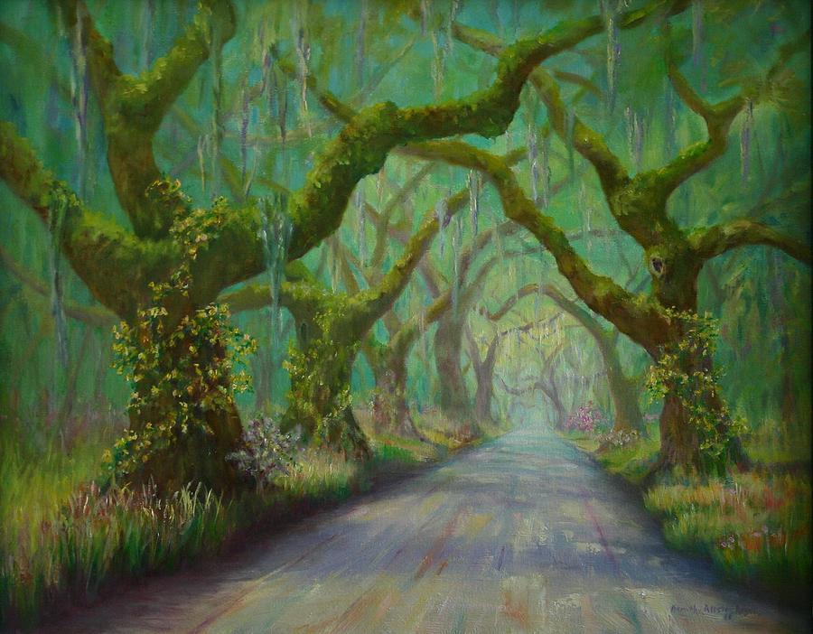 Regalia by Dorothy Allston Rogers