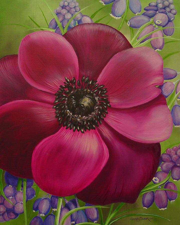Rejoice by Sandy Dusek