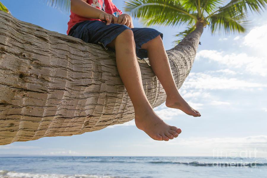 Relaxing Photograph - Relaxing by Mariusz Blach