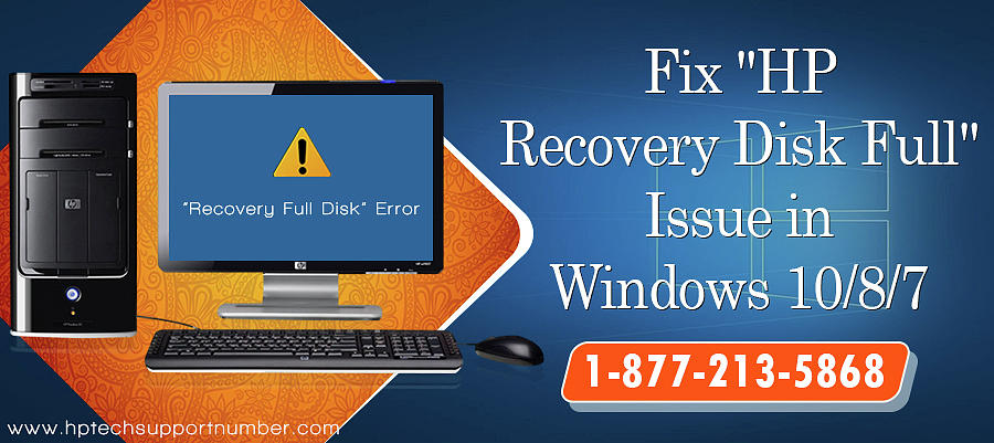 Hp recovery disk full windows 7 | Solved: Windows 10 Recovery Drive