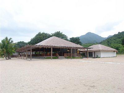 Resort Photograph - Resort by Nas