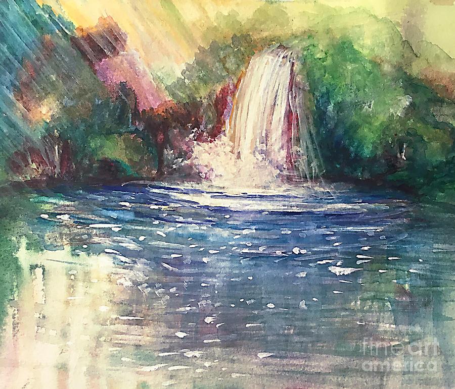 Revisiting Refreshing Painting