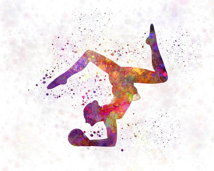 уже было спортивная акробатика картинки арты помогать саду