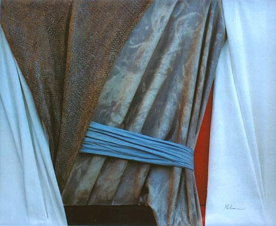 Ricordo Painting by Milva Pierotti