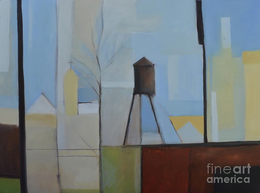 Ridgefield by Ron Erickson