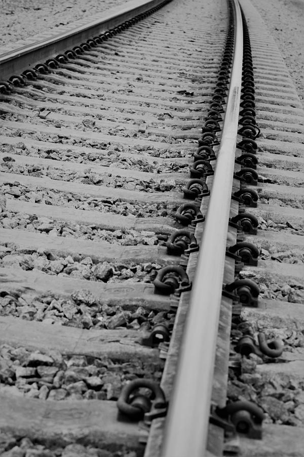 Riding The Rail by Jason Denis