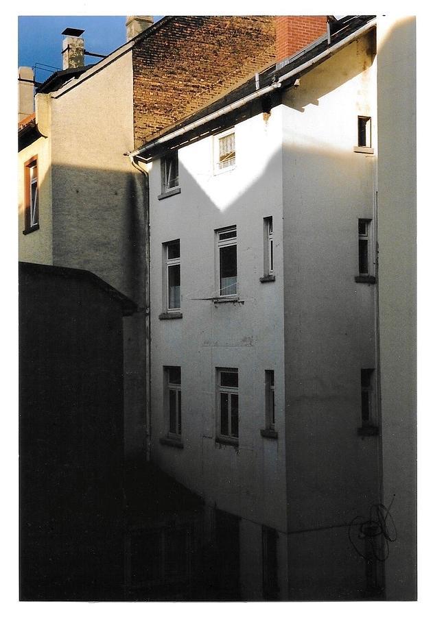 Riga, Latvia - Darkness to Light by Paula Hunter