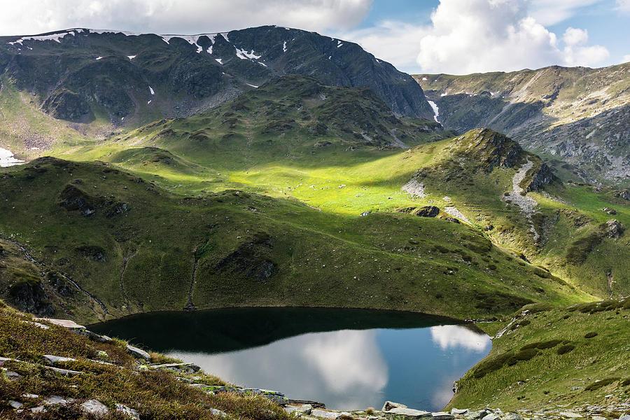 Bulgaria Photograph - Rila Mountain by Evgeni Dinev