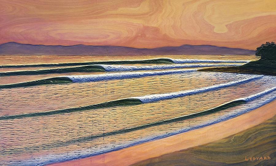 Rincon  by Nathan Ledyard