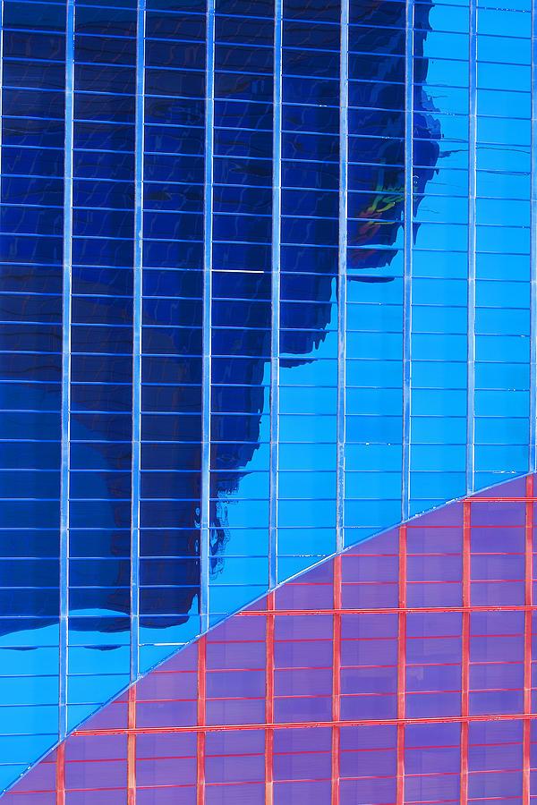 Rio Hotel Photograph - Rio Reflection by Richard Henne